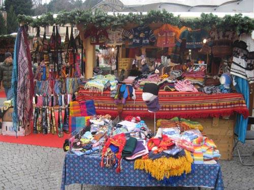 mercatini natale varese 2009