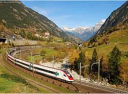 pendolino treno svizzero seconda nuova
