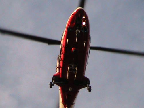 vigili del fuoco alto dicembre 2009