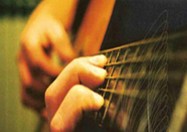 chitarra, suonare la chitarra, musica, jazz