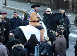 corteo sant'antonio abate saronno