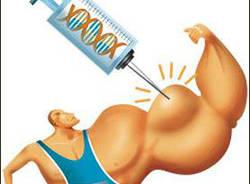 doping muscoli prima nuova