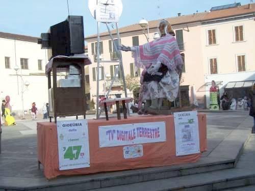 gioeubia busto arsizio piazza santa maria 28-1-2010