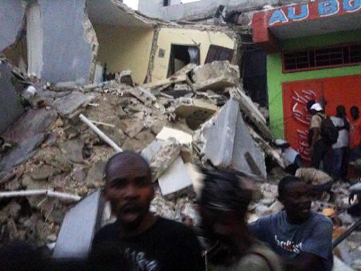 haiti terremoto