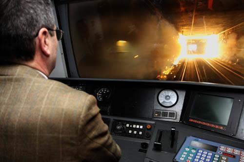 inaugurazione tunnel castellanza ferrovienord malpensa milano