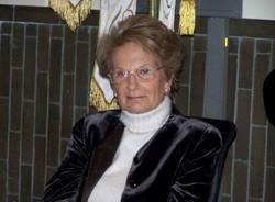 liliana segre testimone olocausto auschwitz