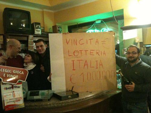 lotteria italia gallarate