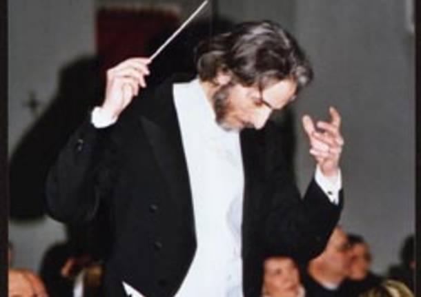 Marcello Pennuto direttore orchestra