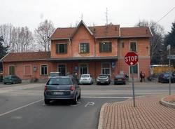 nuova stazione castellanza ferrovie nord