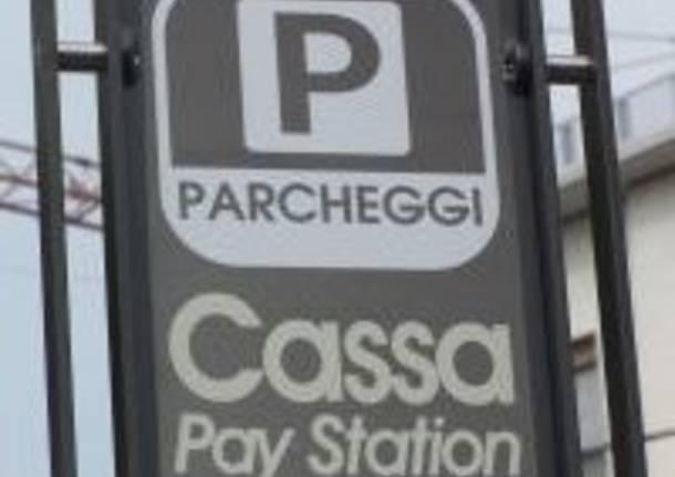parcheggi a pagamento agesp busto arsizio