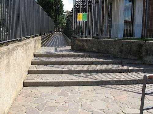 scalini locate varesino