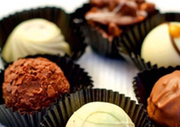 cioccolato cioccolatini