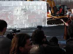 inaugurazione cantiere pedemontana cassano magnago