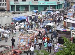 ospedale Fondazione Rava Haiti