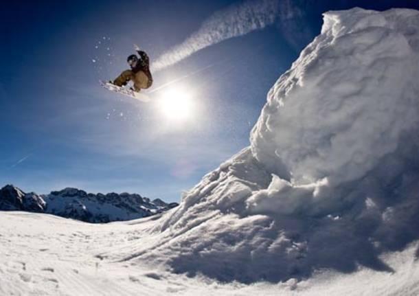 snowboard forcora