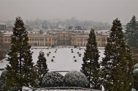 Varese, Giardini Estensi