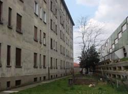case popolari via san giulio castellanza