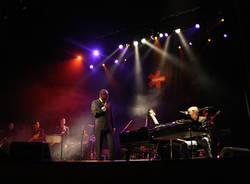 Concerto Mario Biondi 20/3/2010