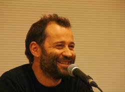 Fabio Volo a Varese 18/3/2010