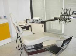 falso dentista studio busto arsizio
