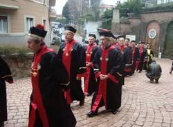 inaugurazione anno accademico insubria 2010
