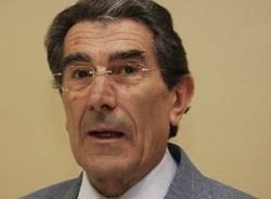assessore regionale lombardia Luciano Bresciani