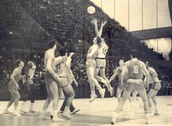 coppa campioni ignis basket sarajevo