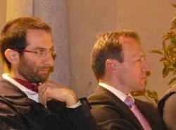 primo consiglio comunale samarate 20 aprile 2010