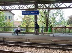stazione casbeno