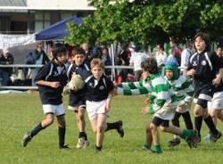 asd busto rugby ragazzi sport