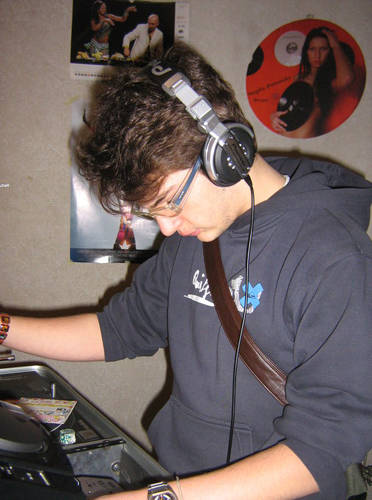casa del disco corso deejay