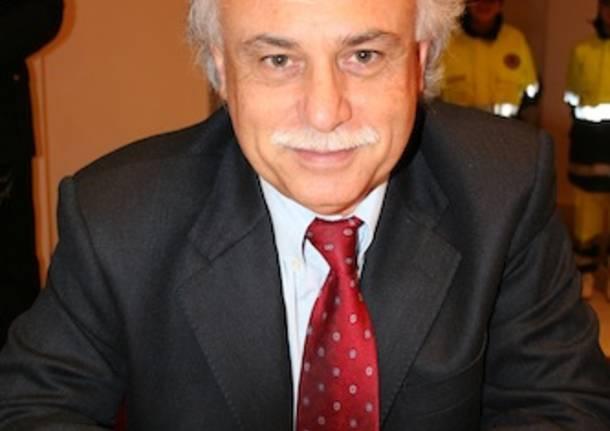 consiglio comunale saronno 2010 nigro
