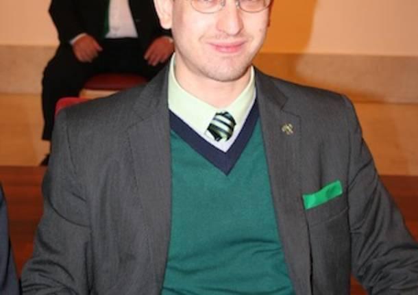 consiglio comunale saronno 2010 veronesi
