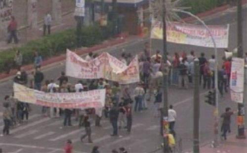 grecia scontri maggio 2010