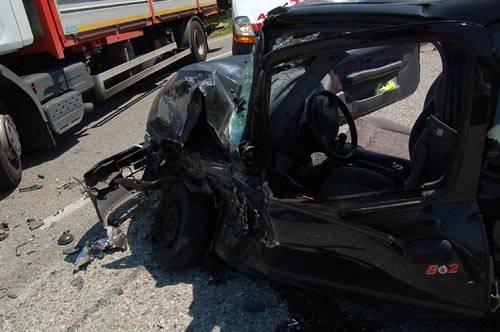 incidente busto arsizio sempione maggio 2010