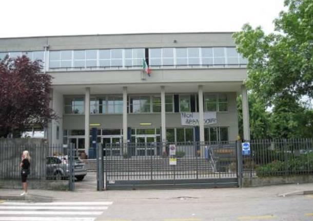 itc tosi busto arsizio dimissioni di rienzo 29-5-2010