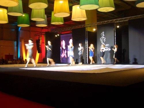 malpensa fiere Varese Moda&Oro 2010