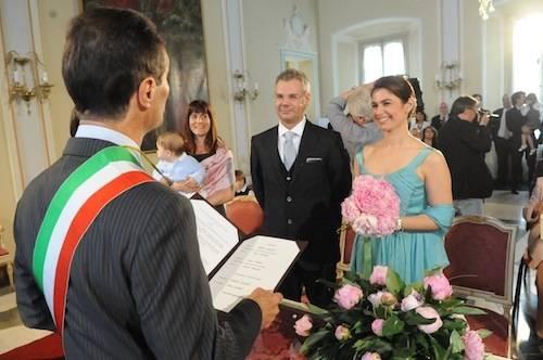 matrimonio roberto pacchetti