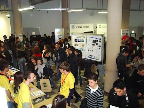 open day insubria 2010
