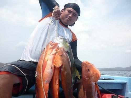 pescatori michilini