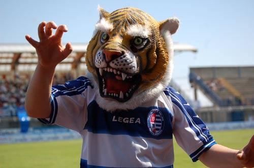 pro patria pergocrema play out prima divisione 2010 tifoso tigrotto