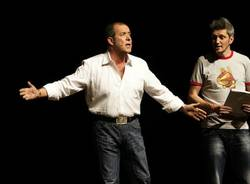 spettacolo Ciao Marino 2010