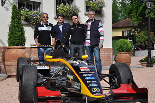team living kc motori 2010
