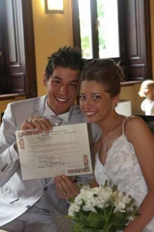 Alessandro e Lina
