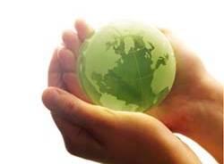 ambiente verde terra difendiamo ambiente