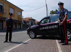 carabinieri posto di blocco castellanza sparatoria giugno 2010