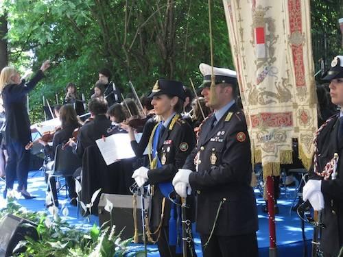 celebrazioni 2 giugno 2010 provincia