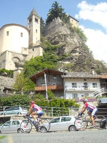 ciclismo saint vincent