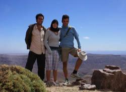 concorso in viaggio vincitori 2010