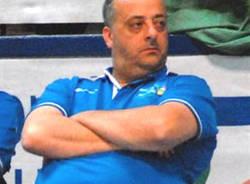 fabrizio garbosi allenatore basket robur et fides